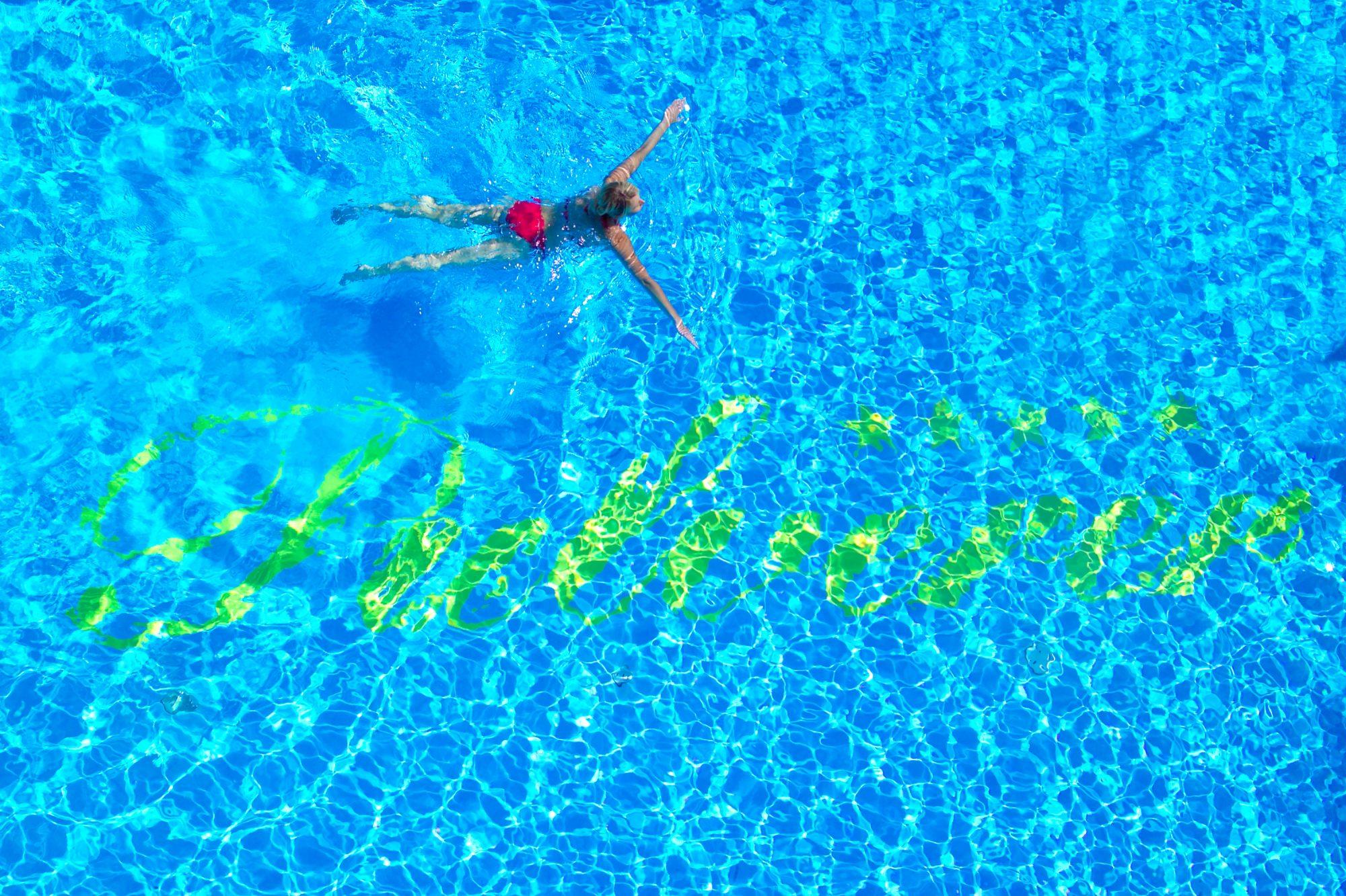 Pool - Außenbecken